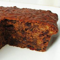 Best fruit cake recipe